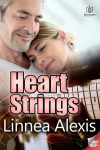 Heart Strings Cover