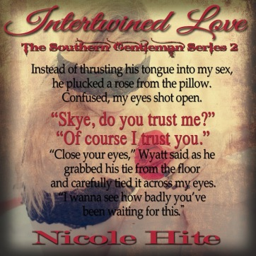 Intertwined Love Teaser 1