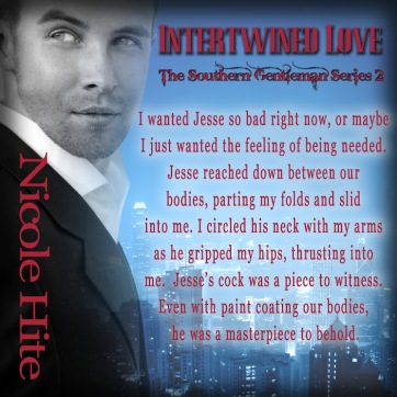 Intertwined Love Teaser 2
