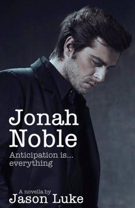 Jonah Noble Cover