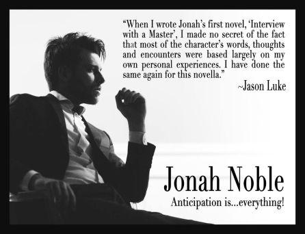 Jonah Noble Teaser