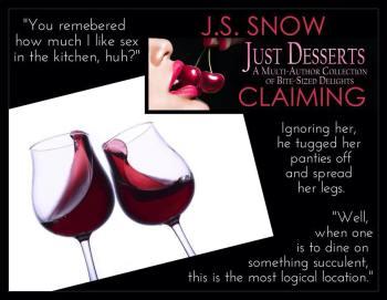 JS Snow Teaser