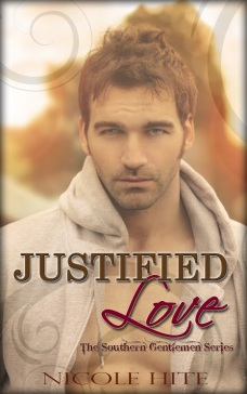 Justified Love Cover