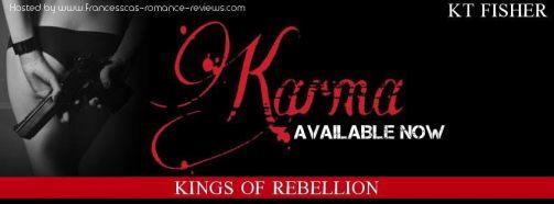 Karma RB Banner