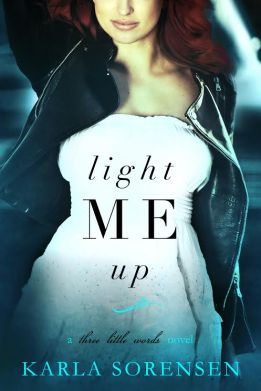 Light Me Up Cover