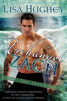 Archangel Zach