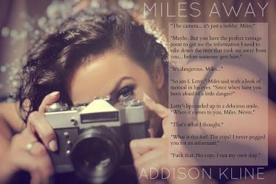 Miles Away Teaser 3