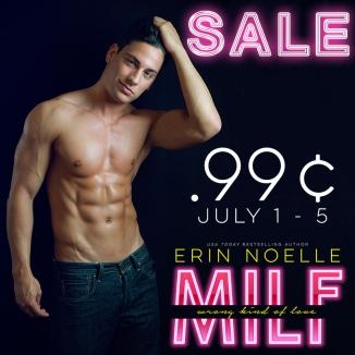 MILF 99 cent sale