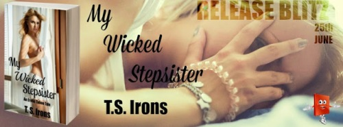 My Wicked Stepsister RB Banner