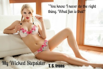My Wicked Stepsister Teaser 3