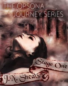 Opsona Journey Series Stage 1 Cover