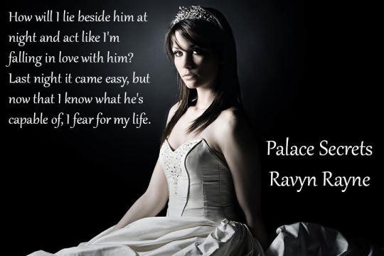 Palace Secrets Teaser 1