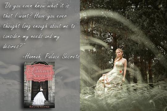 Palace Secrets Teaser 2