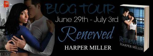 Renewed Blog Tour Banner