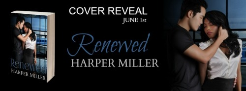 Renewed Cover Reveal Banner