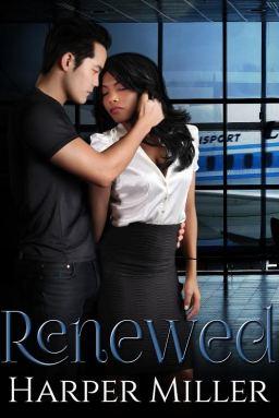 Renewed Cover