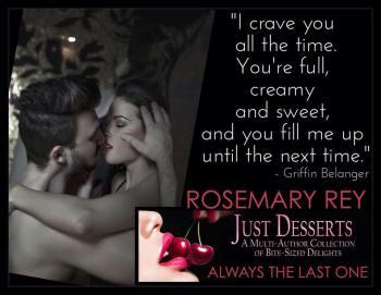 Rosemary Rey teaser