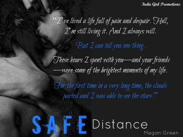 Safe Distance Teaser 1