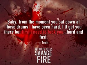Savage Fire Teaser 2