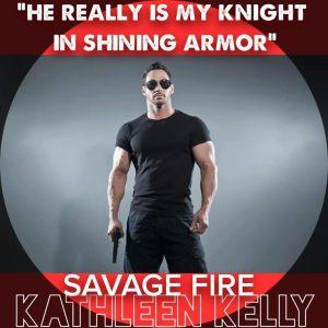 Savage Fire Teaser 3