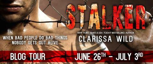 Stalker Blog Tour Banner