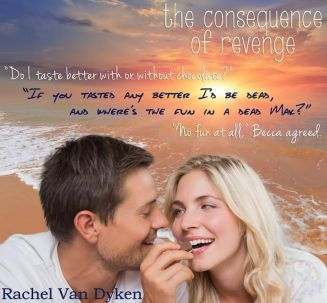 The Consequence of Revenge Teaser 3