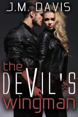 The Devil's Wingman Cover