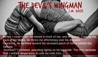 The Devil's Wingman Teaser 1