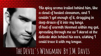 The Devil's Wingman Teaser 2
