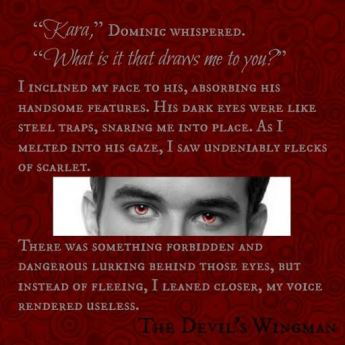 The Devil's Wingman Teaser 4