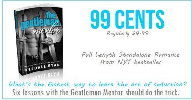 The Gentleman Mentor Sale Graphic 2