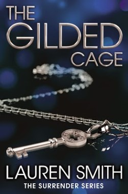 The Gilded Cage Cover