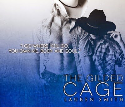 The Gilded Cage Teaser 1