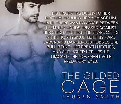 The Gilded Cage Teaser 3