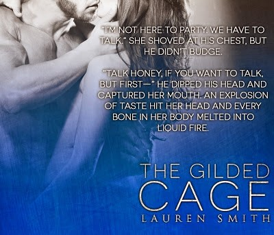 The Gilded Cage Teaser 2