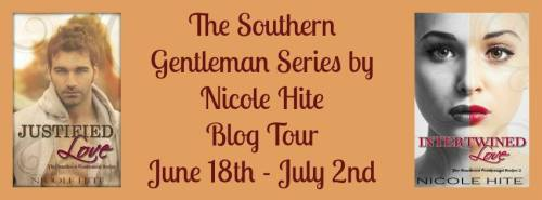 The Southern Gentleman Series Blog Tour Banner
