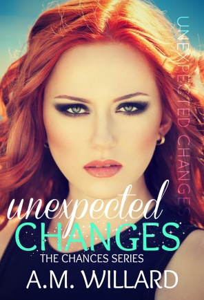 Unexpected Changes Cover