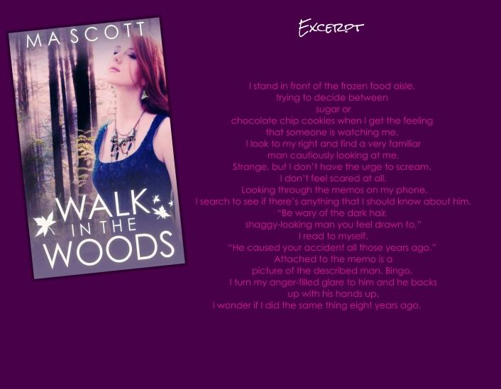 Walk In The Woods Excerpt