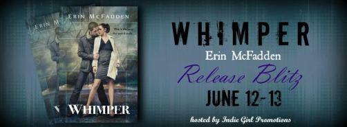 Whimper RB Banner