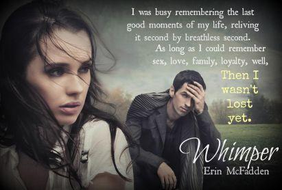 Whimper Teaser 2