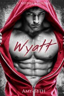 Wyatt Cover