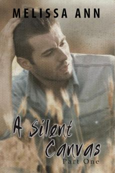 A Silent Canvas Part 1 Cover