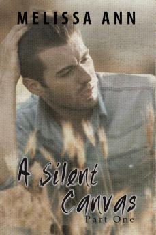 A Silent Canvas Part 1 Cover