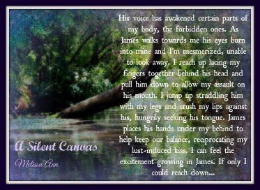 A Silent Canvas Teaser