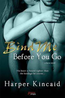 Bind Me Before You Go Cover
