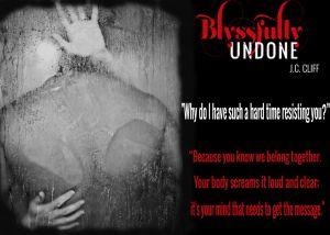 Blyssfully Undone Teaser 3