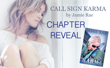 Call Sign Karma Chapter Reveal Banner
