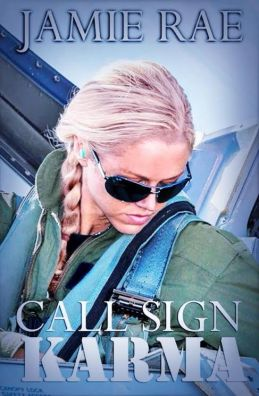 Call Sign Karma Cover