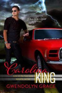 Carolina King Cover