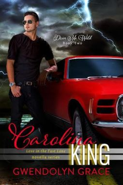 Carolina King Cover